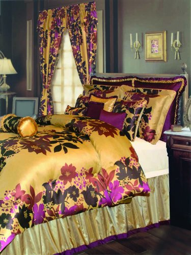 Rose Tree Monrovia Comforter Set