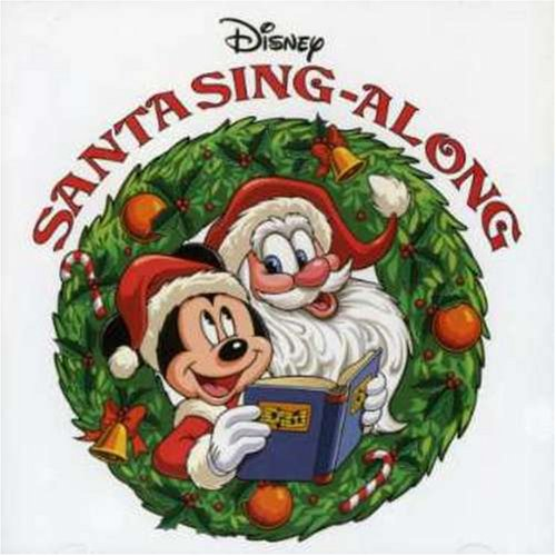 Disney Santa Sing-Along - Amazon.com Music