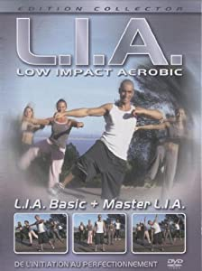 L.I.a : low impact aerobic [Édition Collector]