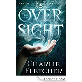 The Oversight (Oversight Trilogy) (English Edition)