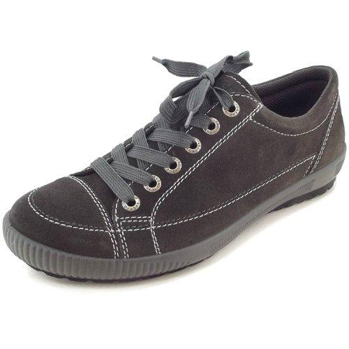 Legero ,  Sneaker donna Grigio Antracite 39 EU / 6 UK