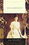 img - for Anna Karenina (Modern Library Classics) book / textbook / text book