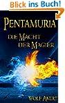 Fantasy Trilogie - Die Macht der Magi...