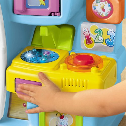 Little Food Toys : Little tikes discoversounds kitchen toys games