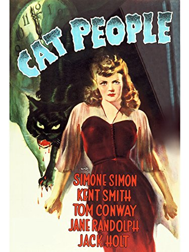 cat people movie trailer reviews and more tvguidecom