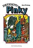 Detektiv Pinky - Gert Prokop