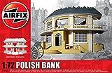 Airfix - Edificio Polish Bank, 1:72 (Hornby A75015)