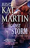 Against the Storm (The Raines of Wind Canyon)