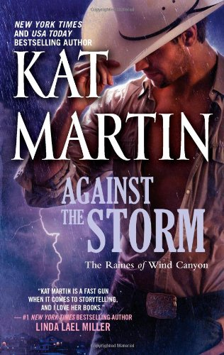 Image of Against the Storm (The Raines of Wind Canyon)