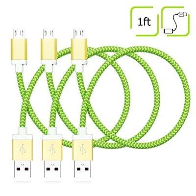 1ftMicro usb cables
