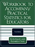 img - for Workbook to Accompany Practical Statistics for Educators by Ruth Ravid (2005-08-04) book / textbook / text book
