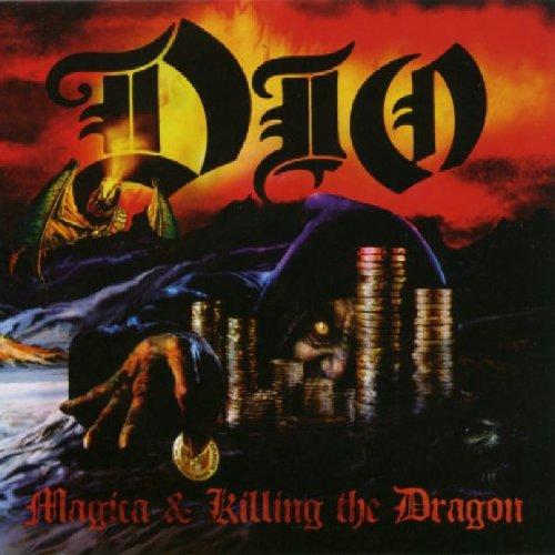 Dio - Magica (Spitfire Spitcd020) - Zortam Music