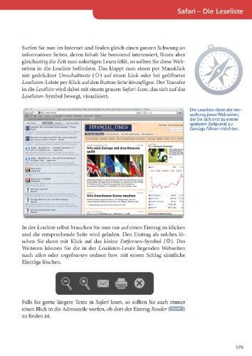 Das Grundlagenbuch zu OS X Lion