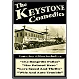The Keystone Comedies [DVD]by Mabel Normand