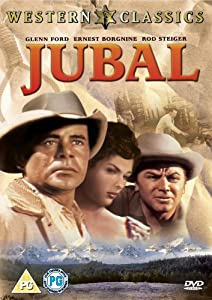 Jubal [DVD] [1956]