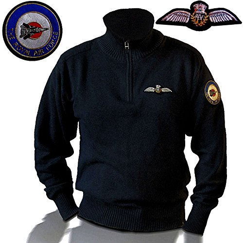 MAGLIONE ROYAL AIR FORCE