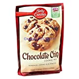 Betty Crocker Chocolate Chip Cookie Mix 17.5 OZ (496g)