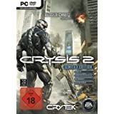 "Crysis 2 - Limited Edition (uncut)von ""Electronic Arts"""