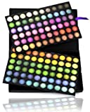 51E%2BuMhTwpL. SL160  Shany Eyeshadow Palette, Bold and Bright Collection, Vivid, 120 Color