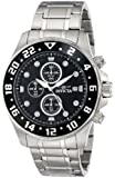 "Invicta Men's 15938 ""Specialty"" Stainless Steel Bracelet Watch"