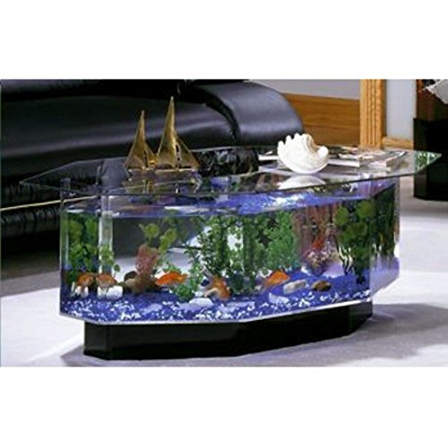 Aqua Coffee Table 28 Gallon Aquarium