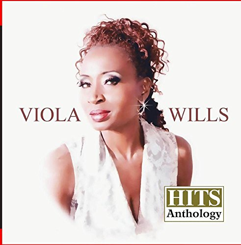 Viola Wills - Hits Anthology: Viola Wills - Zortam Music