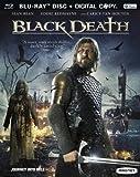 Black Death + Digital Copy [Blu-ray]