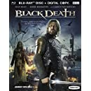 Black Death + Digital Copy [Blu-ray]
