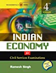 Indian economy; For Civil services Examination