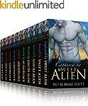 'Alien Romance Box Set: Uoria Mates Co...' from the web at 'http://ecx.images-amazon.com/images/I/51E%2bsM%2bgBnL._SL500_SL450_PJku-sticker-v3,TopLeft,0,-44_SL150_.jpg'