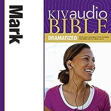 KJV Audio Bible: Mark (Dramatized) | Livre audio Auteur(s) :  Zondervan Bibles