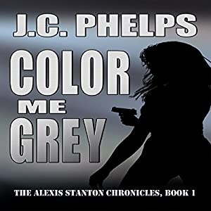 Color Me Grey Audiobook