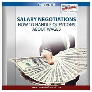 Salary Negotiations Audiobook