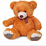 Liviya Teddy Bear (Brown)