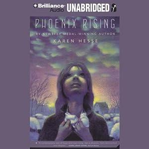 Phoenix Rising Audiobook
