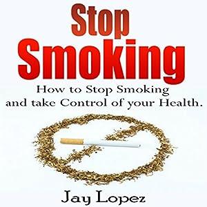 Stop Smoking Audiobook