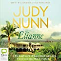 Elianne (       UNABRIDGED) by Judy Nunn Narrated by Jane Nolan