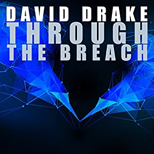 Through the Breach Audiobook