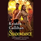 Shadowdance: The Darkest London Series, Book 4 | Kristen Callihan