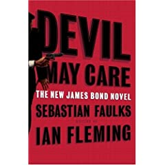 Devil May Care (James Bond)