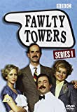 Fawlty Towers [DVD] [Import]