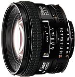 Nikon Ai AF Nikkor 20mm F2.8D