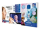 Disney die Eiskönigin FRU019D - Karaoke Tablet mit Mikrofone