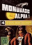 Mondbasis Alpha 1 - Season 4, Vol.10-12, Folge 37-48 (Uncut) [3 DVDs]
