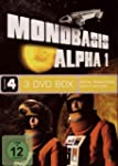 Mondbasis Alpha 1 - Season 4, Vol.10-...