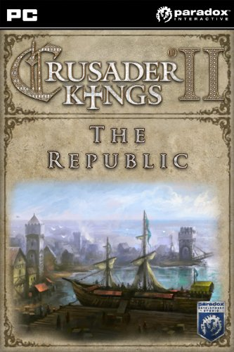 Crusader Kings II: The Republic DLC [Download]