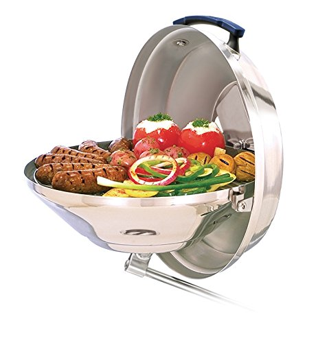 Magma-Marine-Kettle-Charcoal-Grill-w-Hinged-Lid-Original-Size