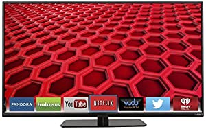 VIZIO E400I-B2 40-Inch 1080p Smart LED TV (Refurbished) by VIZIO
