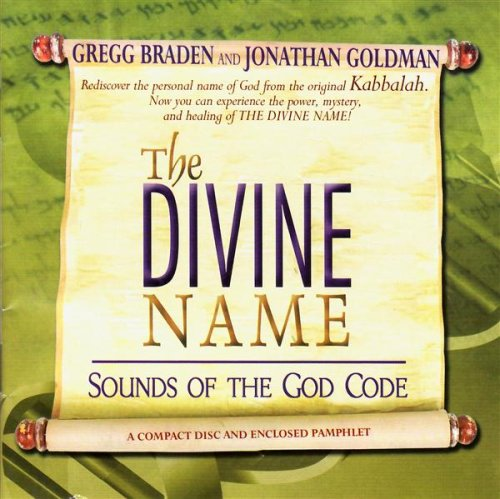 The Divine Name - Sounds of the God Code