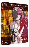 echange, troc Elfen Lied - Volume 1/4